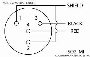 need help with ta4f 4 pin mini xlr to 35mm audio With 4 wire xlr diagram