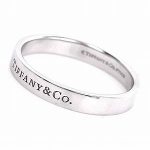 tiffany and co mens platinum wedding ring for sale at With tiffany wedding rings for men