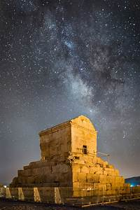Tomb of Cyrus - Wikipedia
