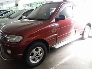 Jual Mobil Daihatsu Taruna 2001 Fgx 1 5 Di Dki Jakarta