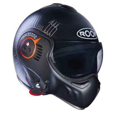 roof boxer v8 1995 matte black fluro orange helmet motorcycle accessories supermarket