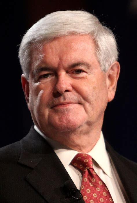 newt gingrich wikipedia