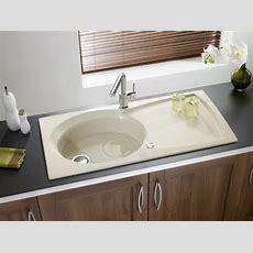 Should You Buy A Granite Sink?