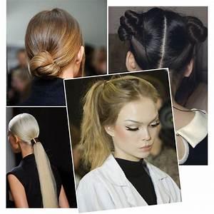 Coiffure Simple Femme : cheveux fins les meilleures coiffures pour les cheveux fins elle ~ Melissatoandfro.com Idées de Décoration