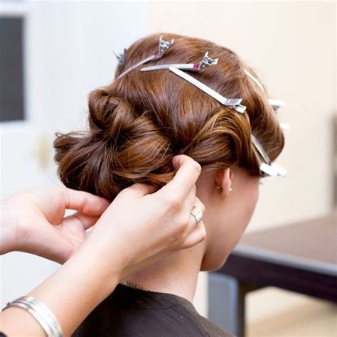 20s Updo Hairstyles by 17 Best Ideas About 1920s Hair Tutorial On 20s