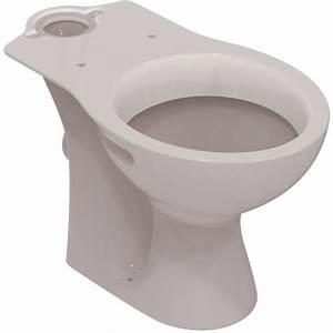 Cuvette Sortie Horizontale : cuvette ulysse sortie horizontale blanc porcher dinan ~ Premium-room.com Idées de Décoration