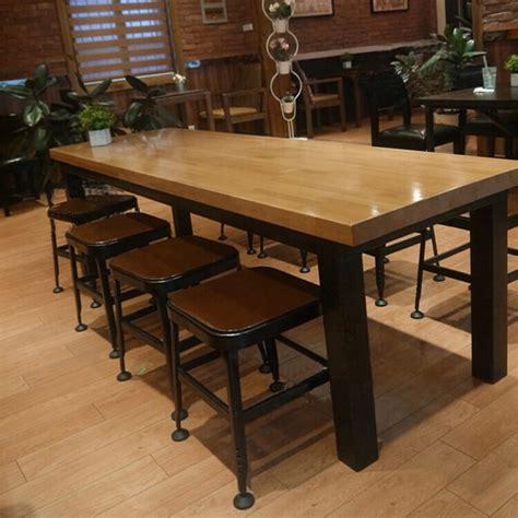 european style kitchen tables american starbucks iron wood tables to do the old european