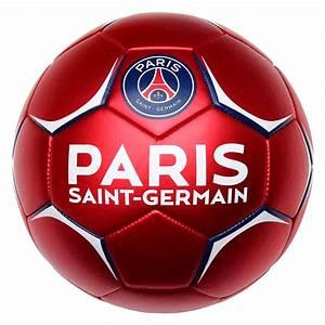 Official PSG Soccer Ball, a souvenir of Paris Saint Germain