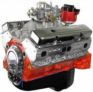 Blueprint Engines Pro Series Chevy 454 C I D  575hp