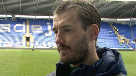 INTERVIEW   Adam Legzdins on Reading win   Reading 0-2 ...