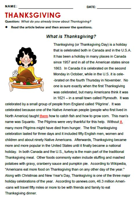 thanksgiving   topics