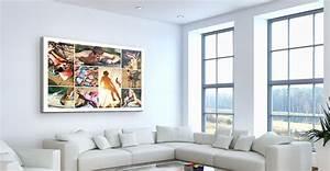 Fotos Als Collage : fotocollage erstellen und drucken mit 250 gratis vorlagen ~ Markanthonyermac.com Haus und Dekorationen
