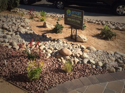 crushed gravel cobble and pebble decomposed