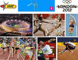 Olympic Games 2012: Athletics   LIVE-PRODUCTION.TV