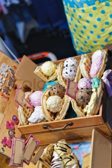 mad鑽e cuisine centrum cuisine mad stock foto colourbox