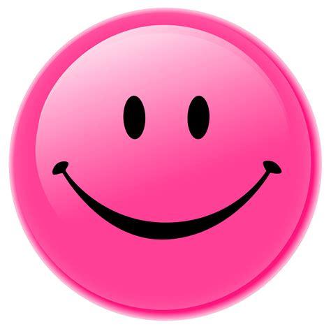 pink smileys  emoticons collection smiley symbol