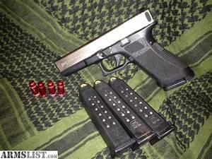 ARMSLIST - For Trade: Glock 22 Gen 2 chrome slide