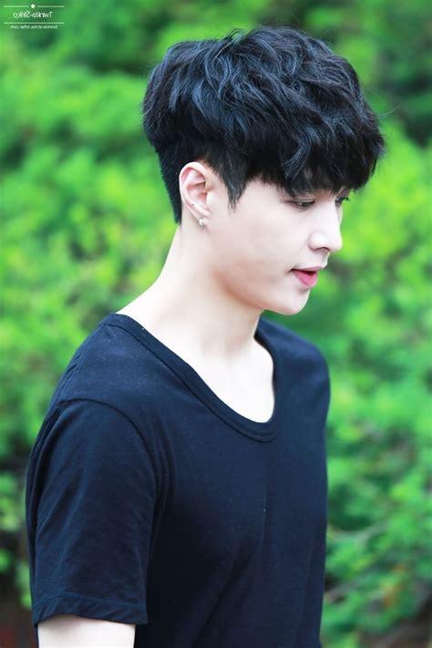 korean hairstyles  men  hairstyles
