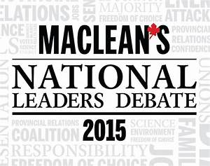 Macleans-leadersdebate
