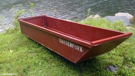 How To Build A Boat Plywood by Plywood Boat How To Build One Gf Diy Gardenfork