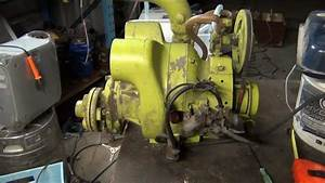 Sachs 160cc Wankel Rotary Engine  Single Rotor