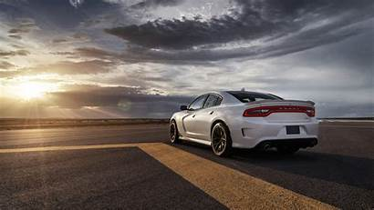 Hellcat Charger Dodge Wallpapers Srt