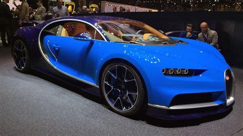 Bugatti Sports Car 2016 by Blogmotorzone Bugatti Chiron