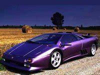 Review Diablo 200x by 1992 Lamborghini Diablo Pictures Cargurus
