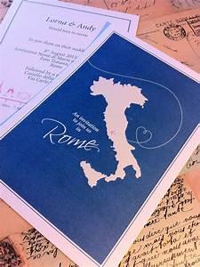 italian destination wedding stationary ideas With italian paper wedding invitations