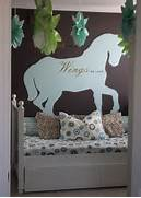 Equestrian Themed Bedrooms For Horse Crazy Girls Of All Ages HORSE Horse Theme Bedding Girl Bedroom Teen Room Quilt Design Rustic Western Horse Themed Bedrooms For More Information On Decorating Your Girl S Rooms Visit