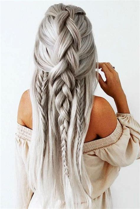 collection  braids hairstyles  long thick hair