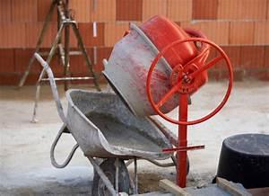 Estrich Beton Mischungsverhältnis : beton mischen anleitung optimal beton mischen ~ Watch28wear.com Haus und Dekorationen