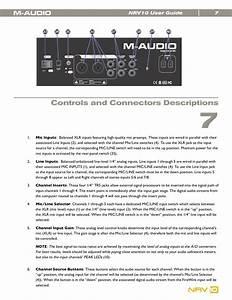 Pdf Manual For Mackie Other Dfx Series Dfx 12 Digital Mixer