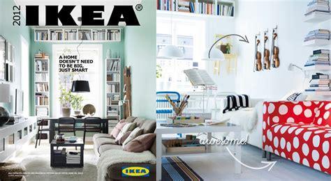 Ikea Katalog 2012 by Ikea Alam Sutera Berpikir Out Of The Box