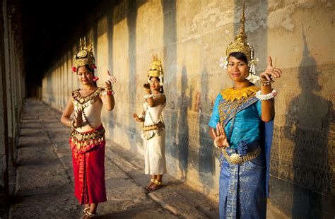 Culture and Tradition of Cambodia - the Magazine