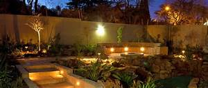 5 outdoor fire pit ideas for summer evening entertaining With outdoor lighting ideas south africa