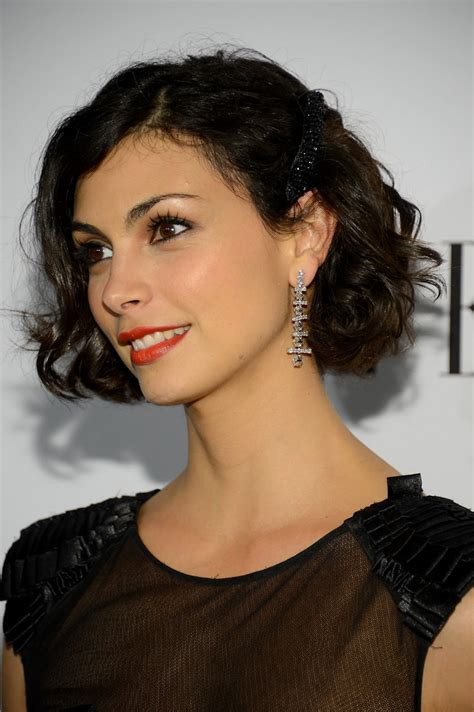 Morena Baccarin summary | Film Actresses