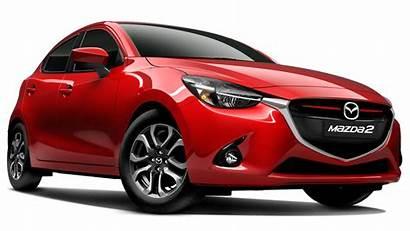 Mazda Mazda2 Productreview 2007 Tuning