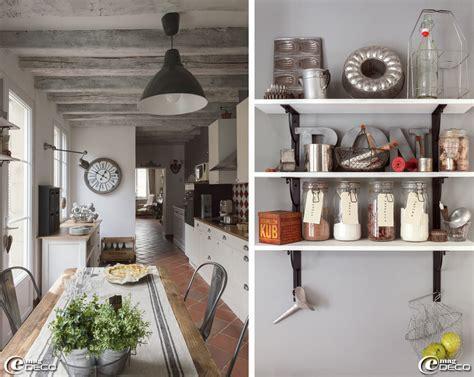cuisine en famille davaus decoration cuisine maison de famille avec