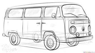 Kleurplaat Golf Gti by 40 Vw Coloring Page Vw Cer Vans Coloring Pages
