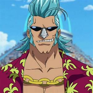 Pictures One Piece Franky Figures Manga One Piece Cover ...