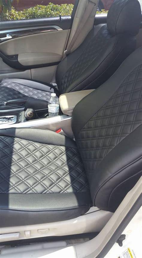Acura Tsx Seat Covers by 2004 Acura Tsx Seat Covers Velcromag