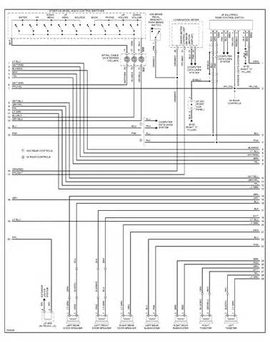similiar 99 maxima fuel pump fuse keywords diagram further mercury marauder car on 99 nissan sentra fuse box