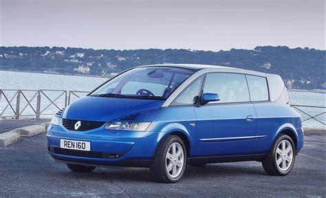renault avantime renault avantime coupe review 2002 2003 parkers