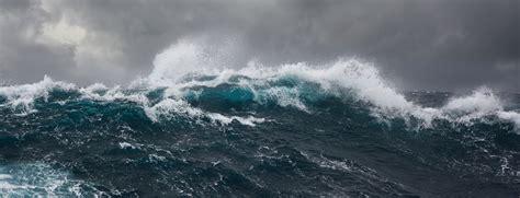 Marine planning: stormy seas