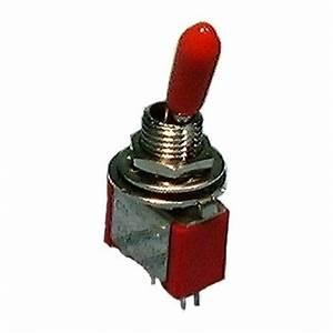 Interrupteur à Levier : interrupteur levier spdt miniature on on ~ Dallasstarsshop.com Idées de Décoration