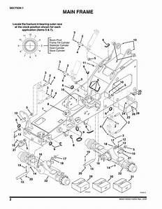 F92935 Skytrak Wiring Diagram