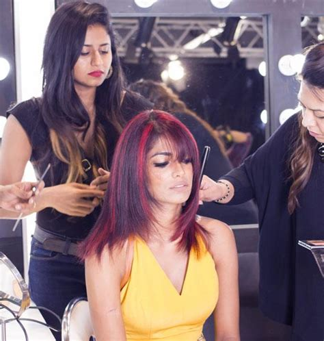 lakme offers courses  skincare hair