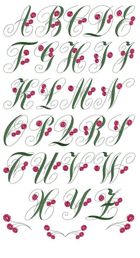charlotte rose alphabet