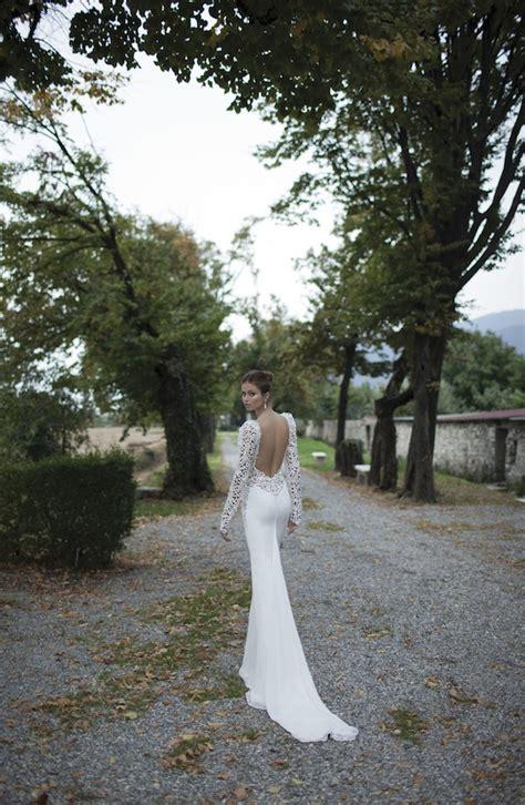 Berta Wedding Dress Collection Winter 2014 Part 2